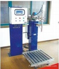 供应液体定量包装灌装秤