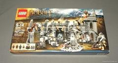 LEGO Hobbit Set #79014 Dol Guldur Battle