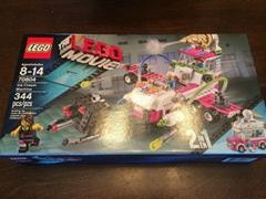 LEGO The Movie Set #70804 Ice Cream Machine