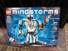 LEGO 31313 Mindstorms Set EV3 Nxt 3.0