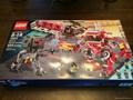 LEGO The Movie Exclusive Set #70813