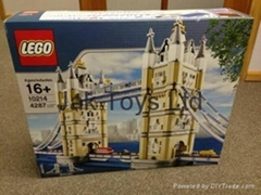 LEGO #10214 Tower Bridge
