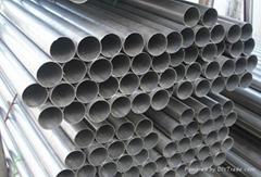 304不锈钢焊管 圆管 直缝焊管
