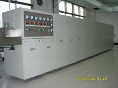 低价促销福润德牌FRD-102全自动链式炉