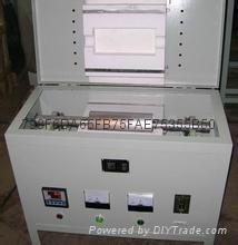 全国热销福润德牌真空管式电阻炉frd-906 1