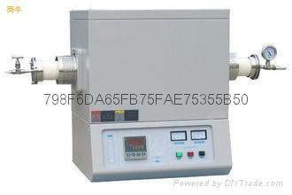 全国热销福润德牌真空管式电阻炉frd-906 3
