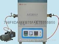 低价促销福润德牌frd-912全自动气氛管式炉