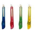 9mm Utility Knife  Paper Knife  All Color Size Item 120 2