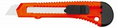 18mm Utility Knife Paper Knife All Color Size Item M80
