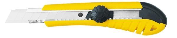 18mm Utility Knife  Paper Knife  All Color Size Item 1700 1
