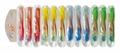 Utility Knife  Paper Knife Scraper All Color Size  Item13012PVC 3