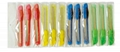 Utility Knife  Paper Knife Scraper All Color Size  Item13012PVC 4