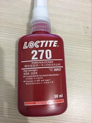 loctite 270 red high str