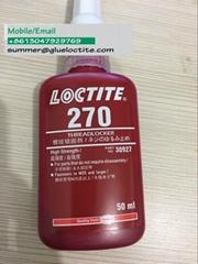 loctite 270 red high str