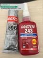 loctite 641 yellow retaining compound adhesive 5