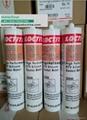 loctite 596 595 rtv silicone sealant 300 ml cartridge 3