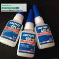 henkel loctite 242 blue threadlocker medium strength 50ml 250ml bottle 5
