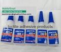 henkel loctite 495 instant adhesive super bonder 20gml 500gml 3