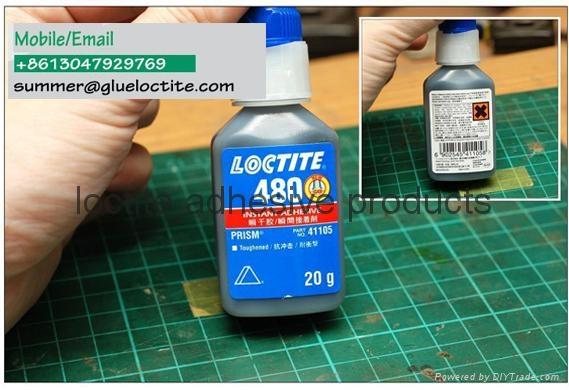 henkel loctite 480 black toughened instant adhesive 20gm 500gm 1