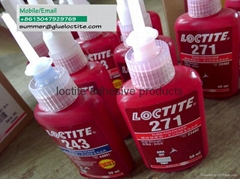 red threadlocker red loctite 262 263 271 272 277 thread locker