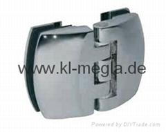 180  degree brass shower door hinge from China Art.No.06530