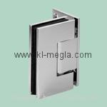 90 degree glass hinge for glass door Art.No.95410