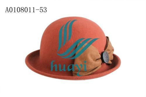 fancy baby boy dress orange santa hats 1