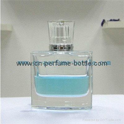 manufacturer brand name perfume glass bottle 1