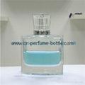 manufacturer brand name perfume glass