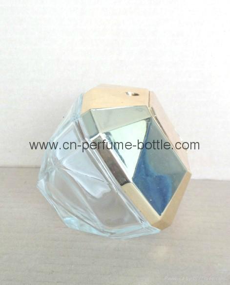 manufacturer brand name perfume glass bottle 4