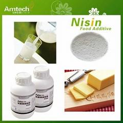 Top Quality Nisin Food Preservative Nisin e234