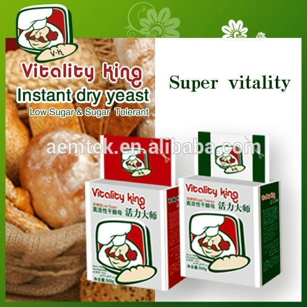 Hot Sale Active Dry Yeast Brand 3