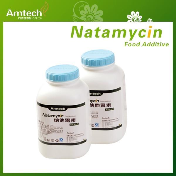Natural Food Preservative Natamycin 2