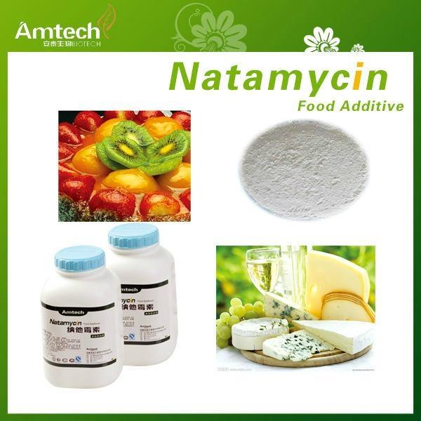 Natural Food Preservative Natamycin 1