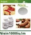 2014 China Supply Nisin e234 As a Food Preservative Nisin 1