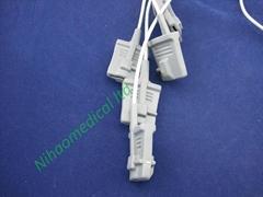 RSP30A12P98PHI HP adult finger clip spo2 sensor M1190A