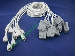 RSP10A9P89NIK adult finger clip spo2 sensor TL-201T