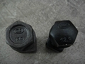 Track bolt and nut 4