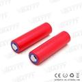 High capacity Sanyo NCR18650GA 3500mah 3.7v flashlight battery