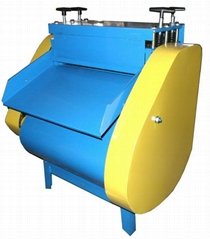 BS-KOB Widely Used and Multifunction Electric Waste Copper Wire Peeling Machine