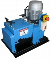 Industrial machinery BS-002 automatic copper cable wire stripping machine