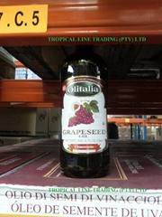 Italian Grape Seed Oil on Sale