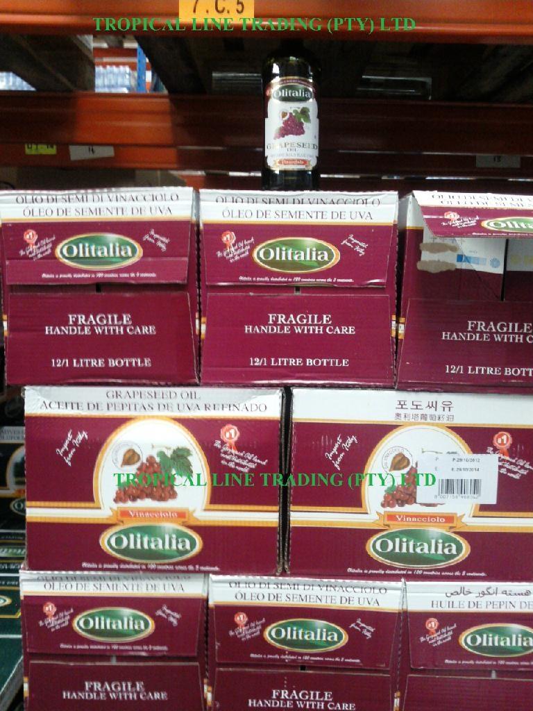 Italian Grape Seed Oil on Sale 3