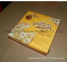 new style corrugated pizza box 7