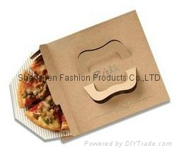 customized Pizza boxes 3