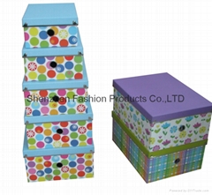 storage packing  boxes
