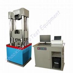 UTM-AC series Automatic Universal Testing Machine