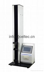 Tensile strength tester ASTM D882 Tensile force tester for plastic film
