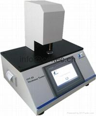 接触法薄膜测厚仪