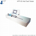 Hot Tack Tester ASTM F1921 Hot tack and